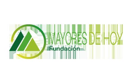 Logotipo Fundación Mayores de Hoy