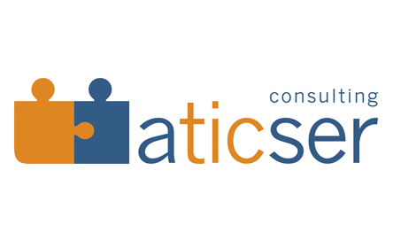 Logotipo ATICSER