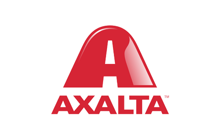 Logotipo AXALTA