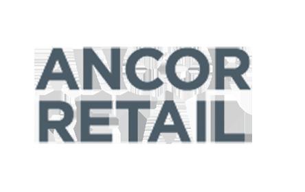 Logotipo ANCOR RETAIL