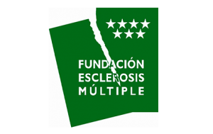 Logotipo Fundación Esclerosis Multiple