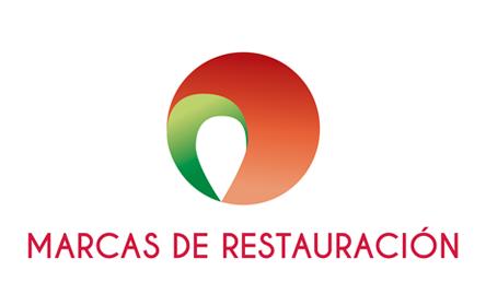Logotipo Marcas de Restauración