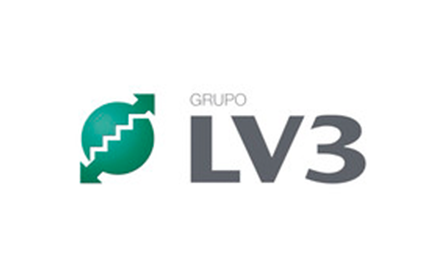 Logotipo LV3