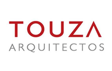 Logotipo Touza Arquitectos