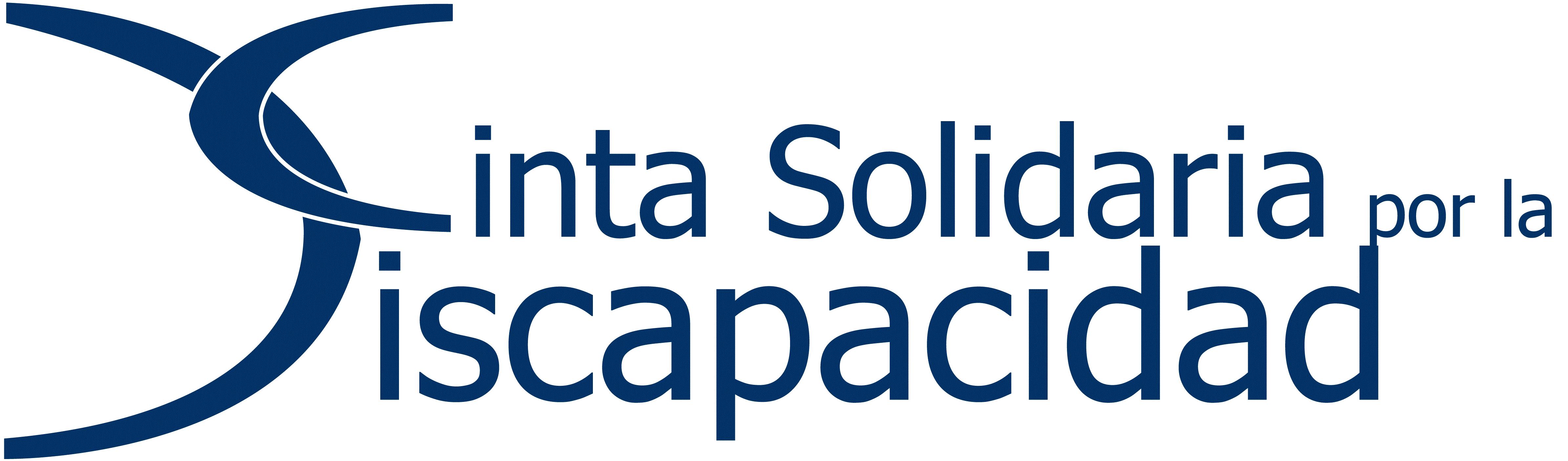 Logotipo Cinta Solidaria